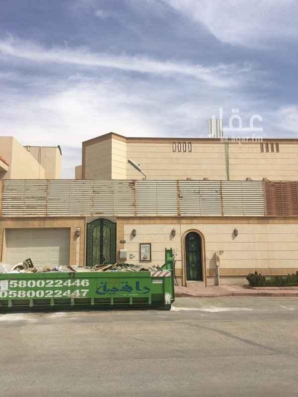 فيلا للبيع في شارع الدرس ، حي التعاون ، الرياض ، الرياض