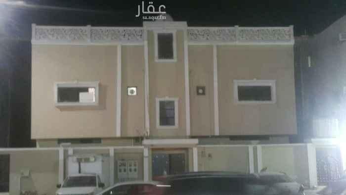 عمارة للبيع في شارع مصعب الزبير ، حي بدر ، الدمام
