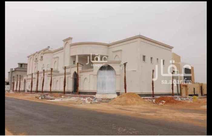 فيلا للبيع في شارع عبداللطيف بن المبارك ، حي المهدية ، الرياض