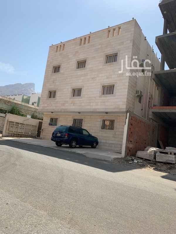 عمارة للإيجار في حي بطحاء قريش ، مكة