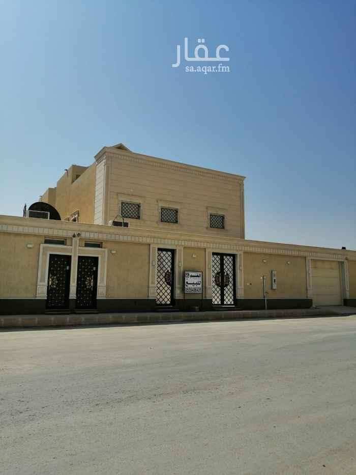 فيلا للبيع في شارع عبدالله خضري ، حي العارض ، الرياض ، الرياض
