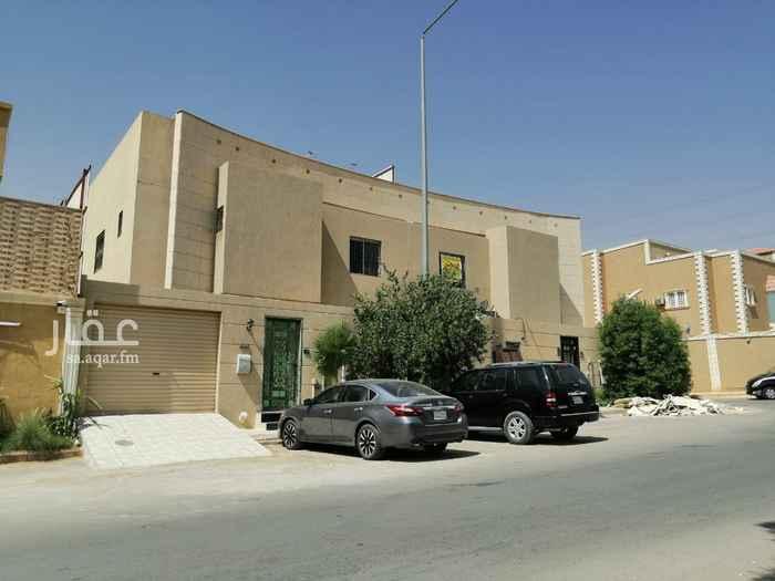 فيلا للإيجار في شارع البحر المتوسط ، حي العقيق ، الرياض ، الرياض