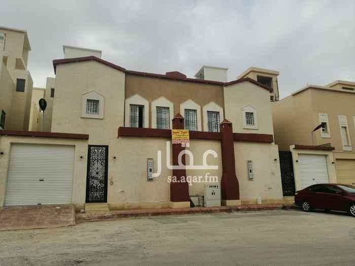 فيلا للبيع في شارع صحار بن عياش ، حي المهدية ، الرياض ، الرياض
