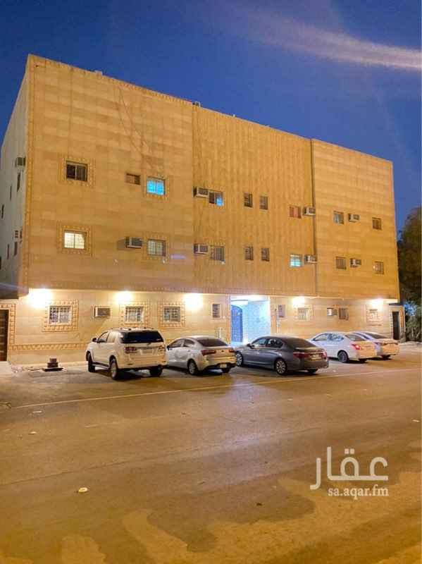 شقة للبيع في شارع نجران ، حي ظهرة لبن ، الرياض ، الرياض