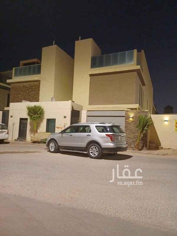 فيلا للبيع في حي ، طريق ابي بكر الصديق ، حي العارض ، الرياض ، الرياض