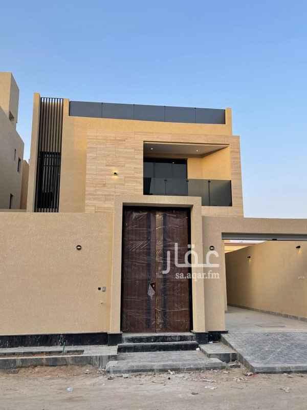 فيلا للبيع في شارع صلاح الدين القرشي ، حي العارض ، الرياض ، الرياض