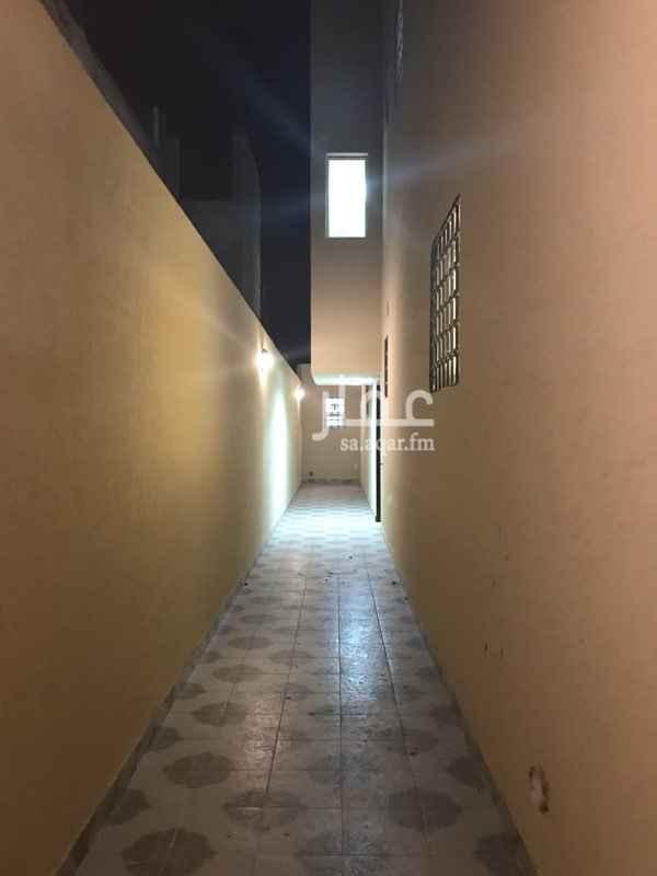 شقة للإيجار في شارع أحمد بن نهبان الحافظ ، الرياض ، الرياض