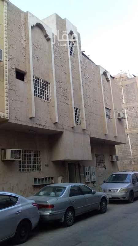 شقة للإيجار في شارع طلحة بن عمر ، حي منفوحة الجديدة ، الرياض ، الرياض