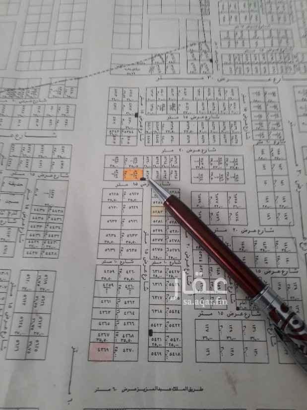 أرض للبيع في شارع ابي جعفر البتي ، حي العارض ، الرياض