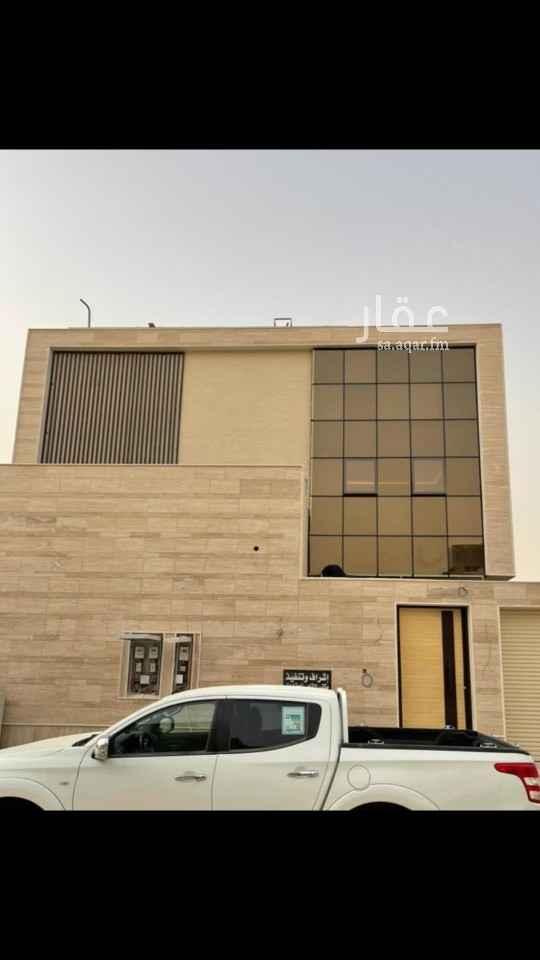 فيلا للبيع في حي ، شارع محمد حسين هيكل ، حي العارض ، الرياض ، الرياض