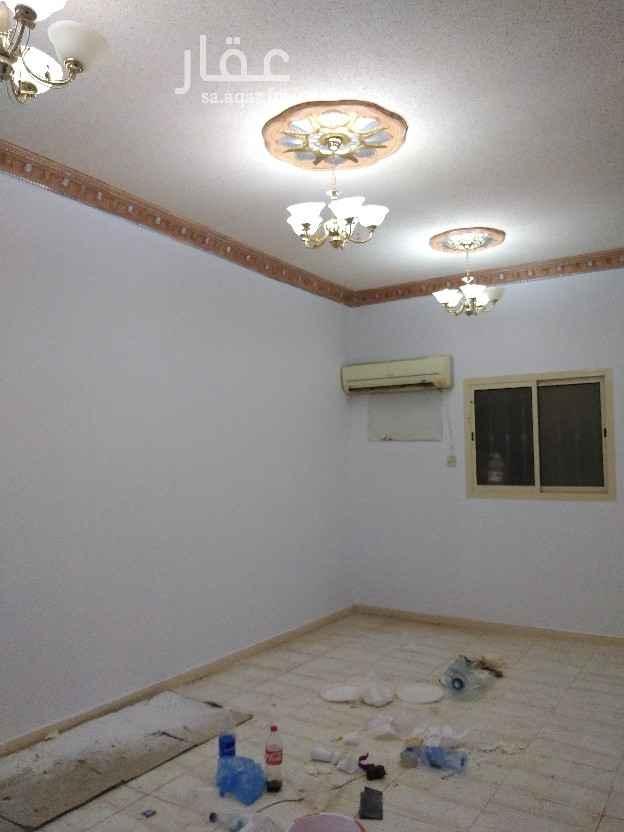 شقة للإيجار في شارع عبدالسلام عمر ، حي الرمال ، الرياض ، الرياض