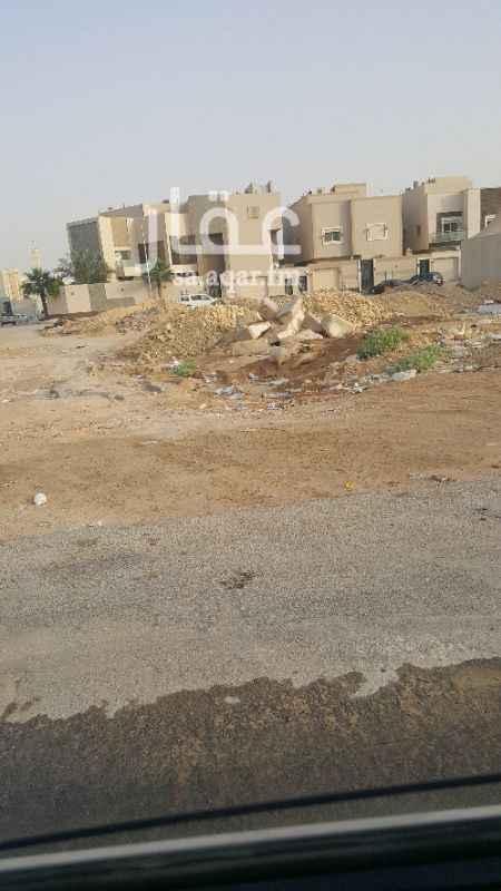 أرض للبيع في شارع جبل العين ، حي الصحافة ، الرياض