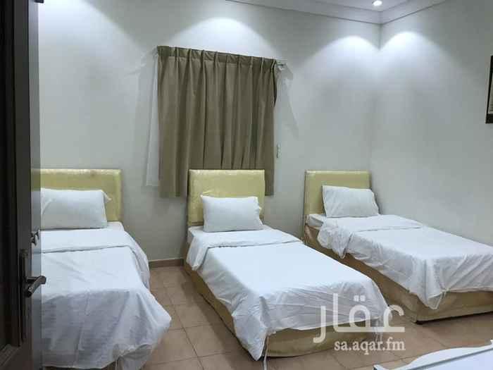 غرفة للإيجار في حي الجامعة ، مكة