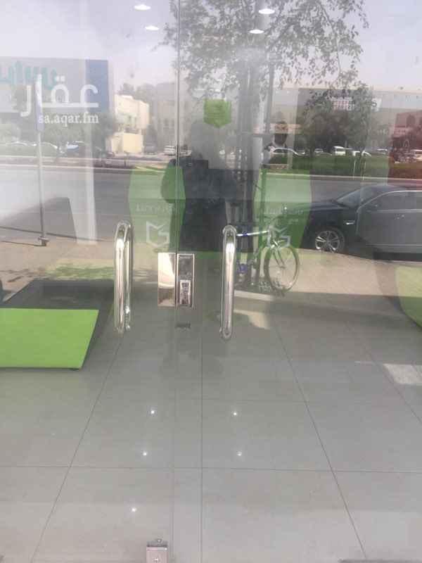مكتب تجاري للإيجار في طريق الملك عبدالعزيز الفرعي ، حي المرسلات ، الرياض ، الرياض