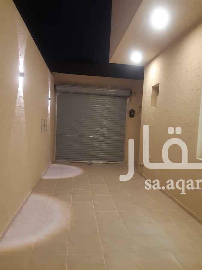 دور للإيجار في شارع رقم 205 ، حي النرجس ، الرياض ، الرياض