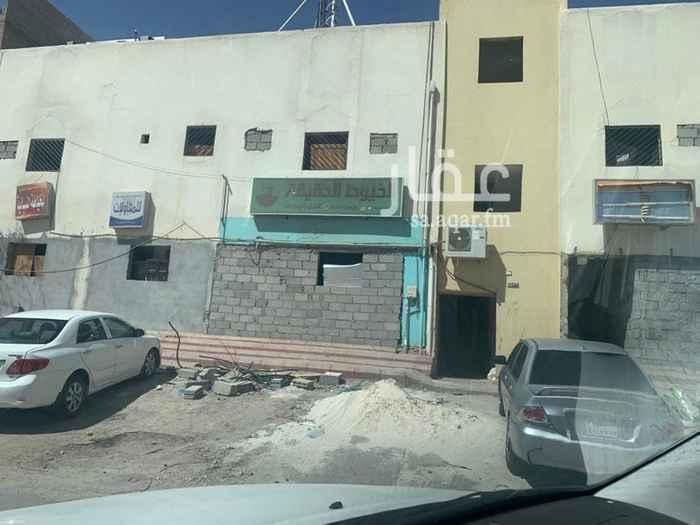 عمارة للإيجار في شارع المقداد بن عمرو ، حي العريجاء الغربية ، الرياض ، الرياض