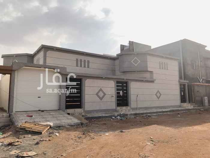 بيت للبيع في شارع حيفا ، حي الروضة ، حفر الباطن ، حفر الباطن