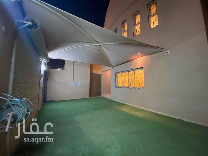 فيلا للإيجار في شارع الأمير سلمان بن محمد بن سعود ، حي الصحافة ، الرياض ، الرياض