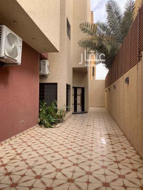 دور للإيجار في حي الياسمين ، الرياض ، الرياض