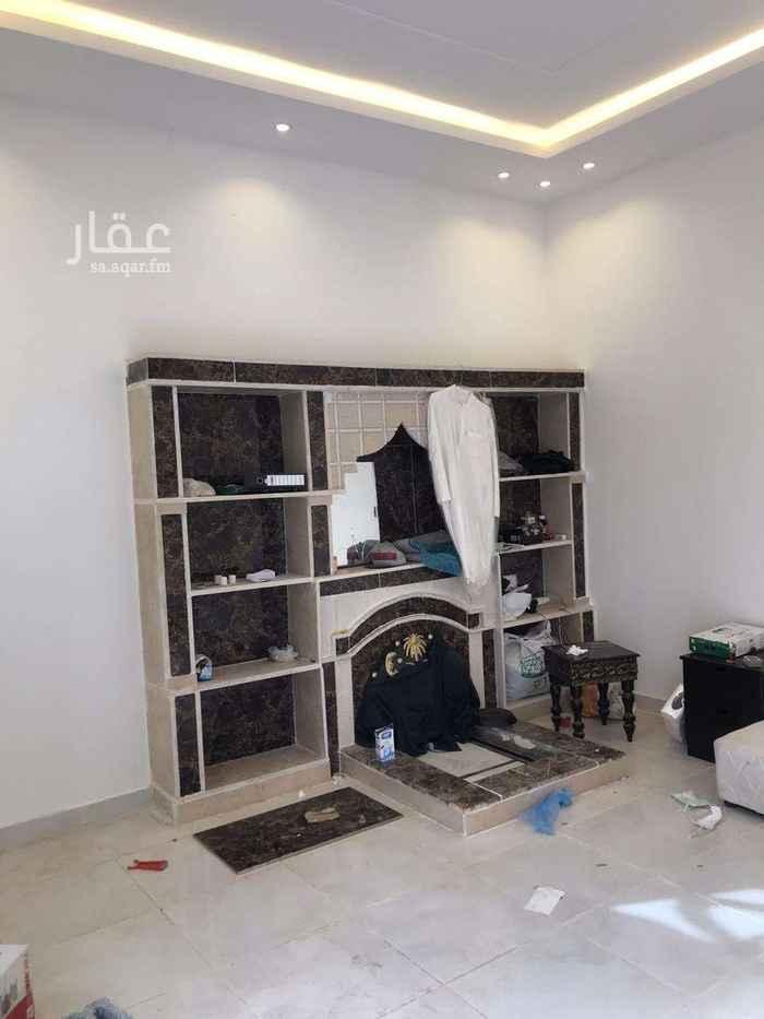 دور للإيجار في شارع أحمد بن سعيد بن الهندي ، حي العارض ، الرياض ، الرياض