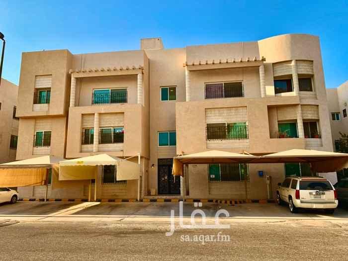 شقة للبيع في شارع عبد الرحمن الداخل ، حي الراكة الجنوبية ، الخبر