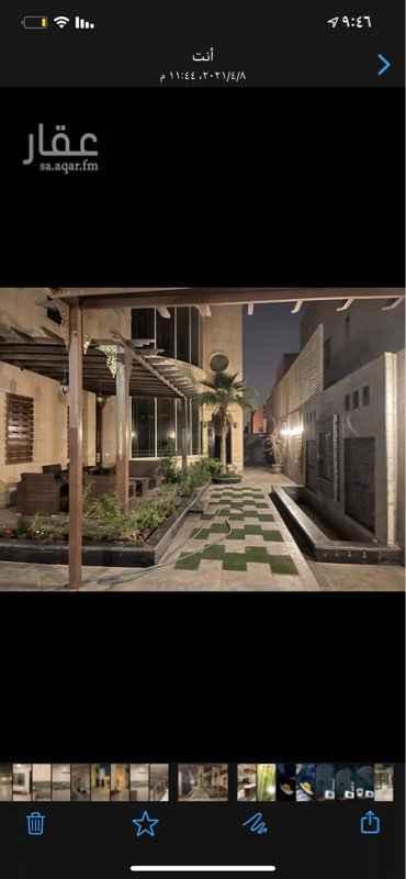 بيت للبيع في شارع المذيب ، حي الربيع ، الرياض ، الرياض
