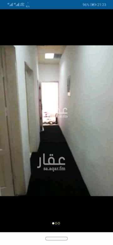 شقة للإيجار في شارع اعلام الادب ، حي الروابي ، جدة