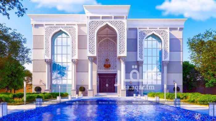 فيلا للبيع في شارع 240 ، الرياض