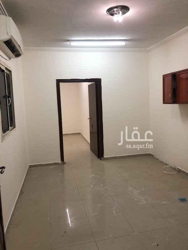 شقة للإيجار في شارع الحدائق ، حي النفل ، الرياض