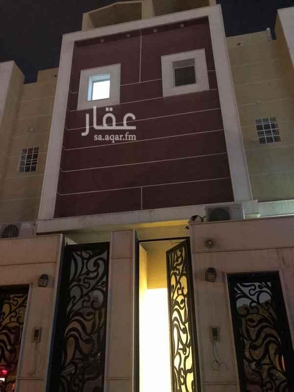 شقة للإيجار في شارع عبدالله بن عتيك ، حي النفل ، الرياض ، الرياض