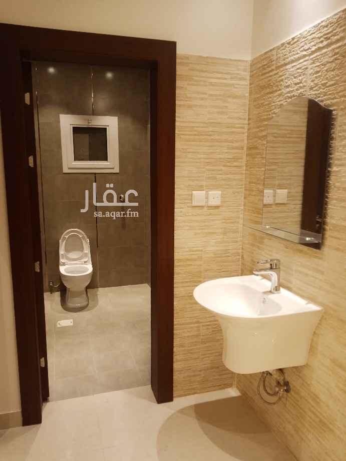 شقة للإيجار في شارع عبدالعزيز الشعيبي ، حي الوادي ، الرياض ، الرياض