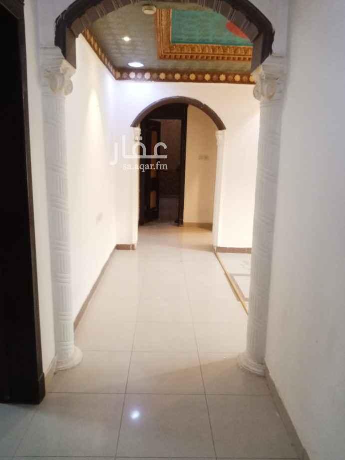 شقة للإيجار في شارع سطام غزاي المطيري ، حي غرناطة ، الرياض ، الرياض