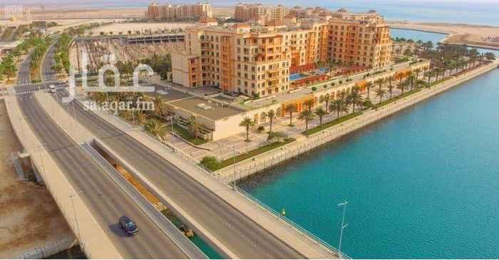 شقة للبيع في حي البيلسان ، مدينة الملك عبد الله الاقتصادية