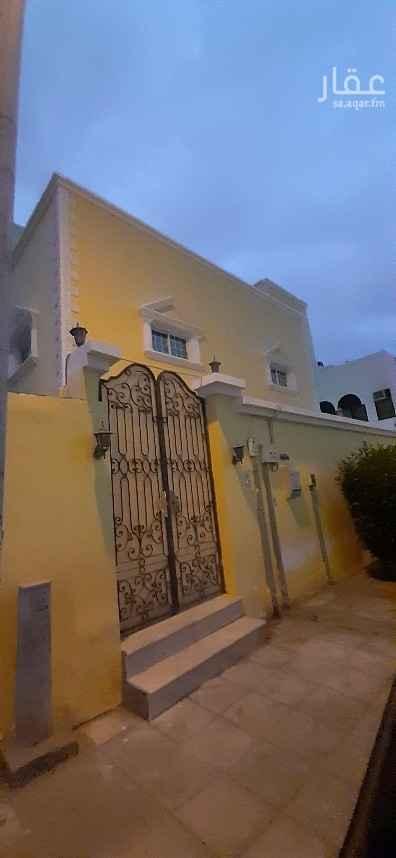 دور للإيجار في شارع عباد بن الاشيب ، حي النعيم ، جدة ، جدة