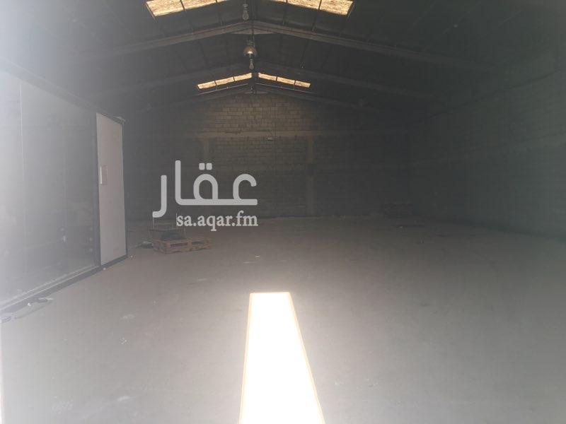 مستودع للإيجار في حي بدر ، الرياض ، الرياض