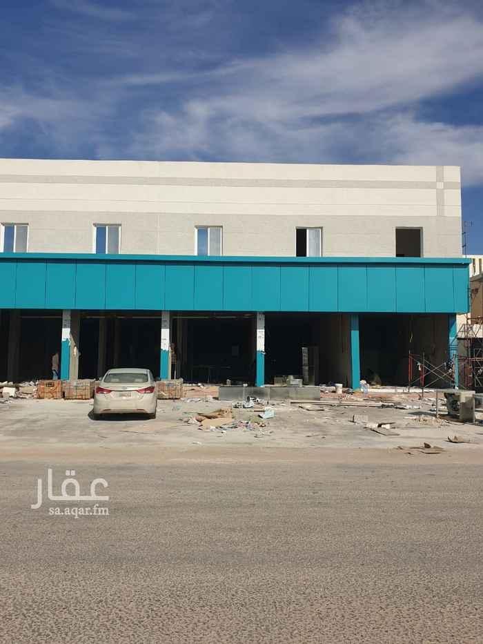 عمارة للإيجار في الرياض ، حي اليرموك ، الرياض