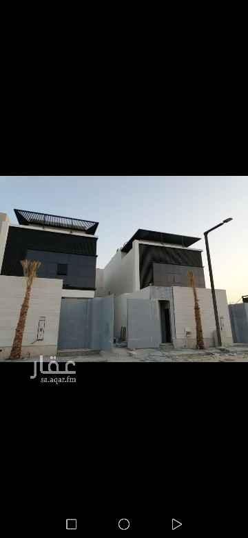 فيلا للبيع في شارع عبدالعزيز بن حمد التميمي ، حي القيروان ، الرياض ، الرياض