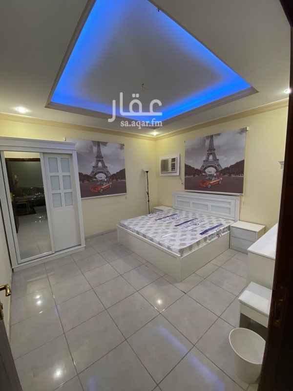 شقة للإيجار في شارع ادريس راغب ، حي البوادي ، جدة ، جدة