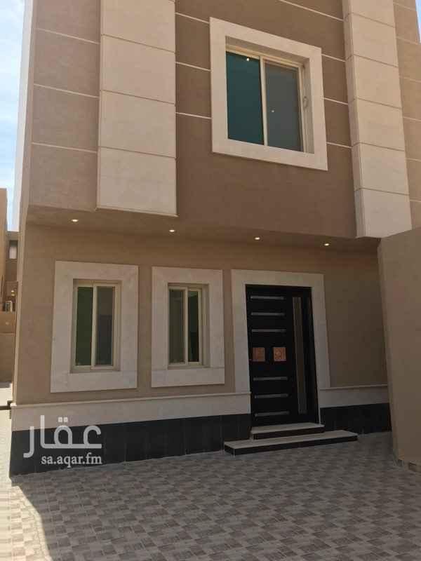 فيلا للبيع في شارع انس ابن مالك ، حي النرجس ، الرياض