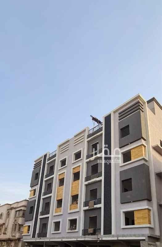 شقة للبيع في شارع ابو زكريا بن مزين ، حي الصفا ، جدة ، جدة