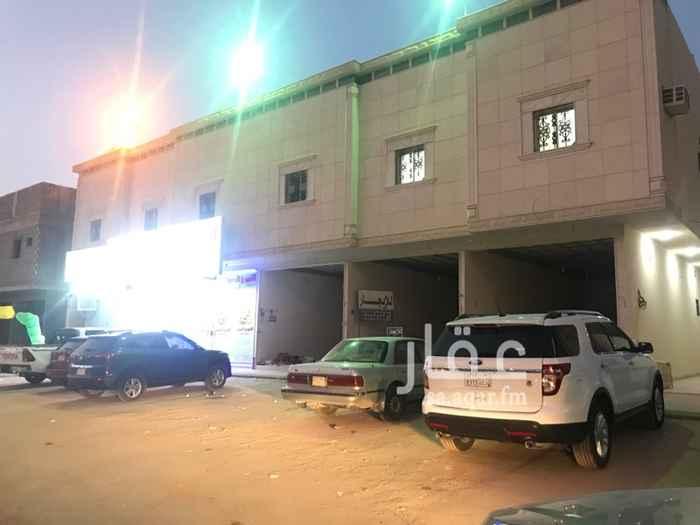 محل للإيجار في شارع الحارث بن عبدالله ، حي النظيم ، الرياض
