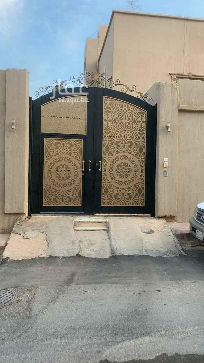 دور للإيجار في شارع البلد الامين ، حي السويدي ، الرياض