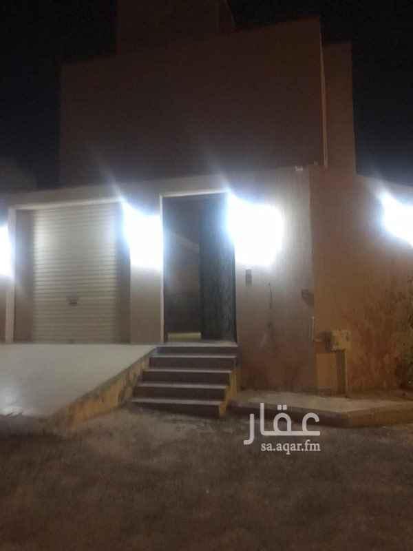 دور للإيجار في شارع ابحر ، الرياض ، الرياض