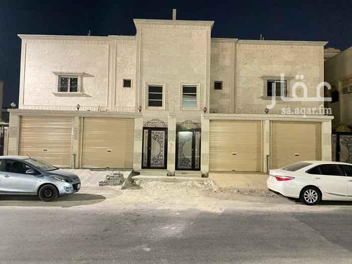 شقة للبيع في شارع عمر المؤدب ، حي بدر ، الدمام ، الدمام