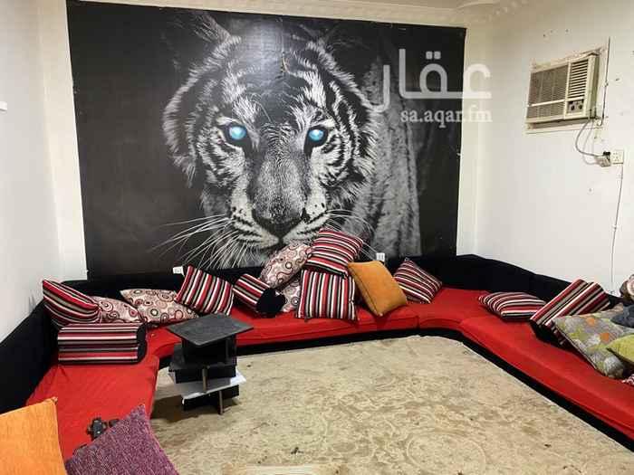 استراحة للإيجار في شارع بجاد بن السائب ، حي العاقول ، المدينة المنورة ، المدينة المنورة
