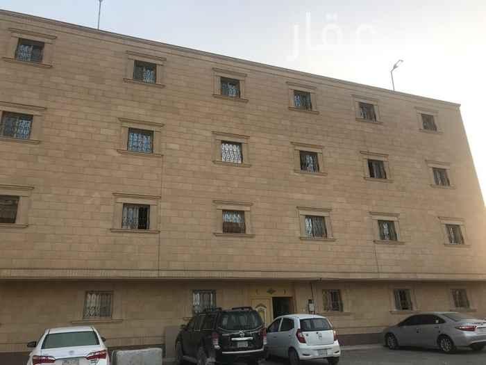 شقة للإيجار في شارع خلف البزار ، حي النرجس ، الرياض ، الرياض