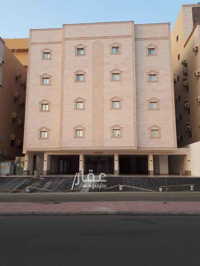 عمارة للبيع في شارع عمير بن الحباب ، حي السامر ، جدة ، جدة