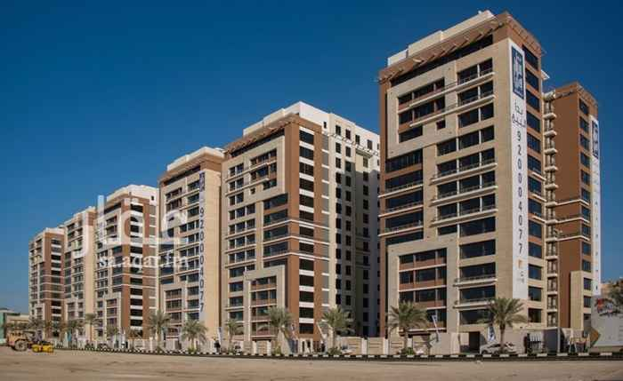 شقة للإيجار في طريق الملك سعود ، حي العليا ، الخبر