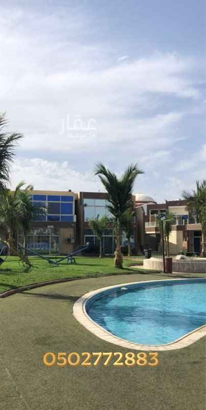 استراحة للإيجار في شارع الأمير عبدالله الفيصل ، حي ابحر الشمالية ، جدة ، جدة