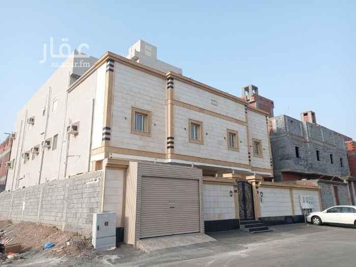 شقة للإيجار في شارع أحمد مكي بن عثمان العطار ، حي الرياض ، جدة ، جدة